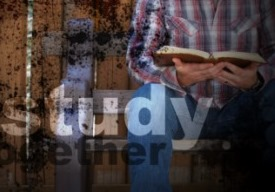 Men's Bible Study – Wednesday Evenings at 7:30 PM at the church (cancelled until further notice)