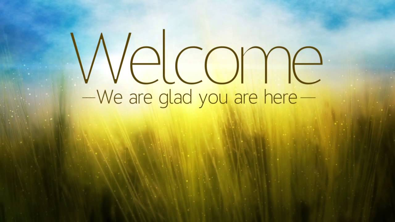 Welcome to Redwater Alliance Church